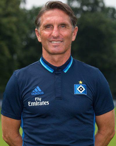Bruno Labbadia -Darmstadt 98 u.a. deutscher Nationalspieler