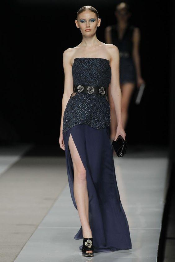 Mercedes Benz Fashion Week Madrid: Felipe Varela Primavera-Verano 2017