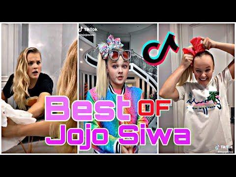 Jojo Siwa Most Viewed Tiktok Compilation July 2020 Youtube Jojo Siwa Jojo Youtube