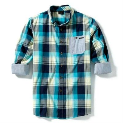 Oakley Mens Shirts