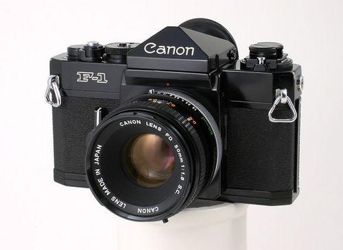 Canon F 1 F1 Camera Parts List Service Repair Manual Canon Camera Camera Nikon Sony Camera
