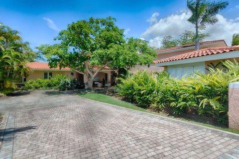 9 The Greens Dorado Beach Puerto Rico Luxury Home For Sale Luxury Homes Beach Puerto Rico