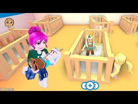 Adopt Me Baby Kid Looking For A Family Roblox Let S Play Video