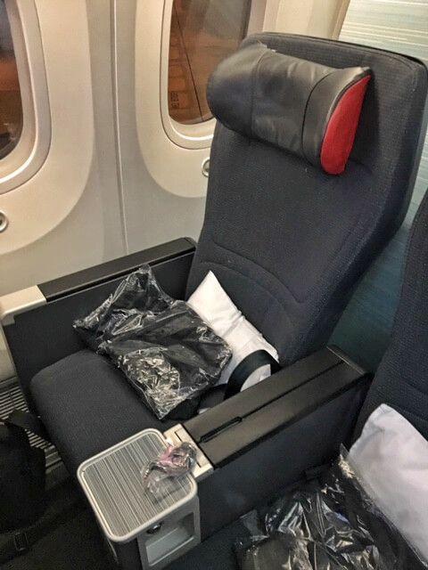 Air Canada Premium Economy Seat Air Canada Flights Economy Seats Moving To Canada