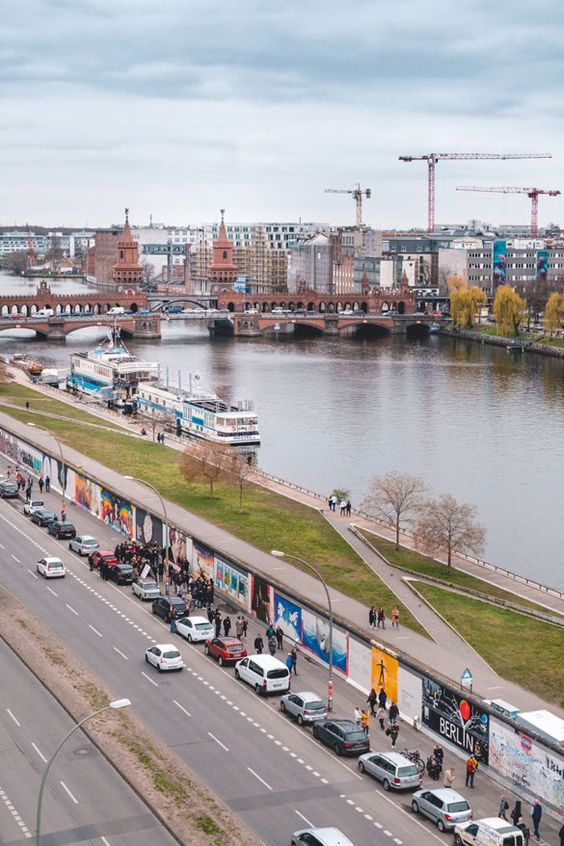 Berlin 3 Day Itinerary 19 Absolute Best Things To Do In Berlin The Intrepid Guide Itinerary Berlin East Side Gallery