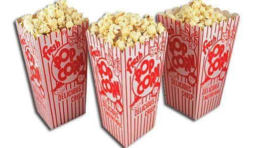 "Regency Single serve pop-up Popcorn Boxes 25-pack 6.25""X3.5"" X 3.5"" when open by Regency Wraps, http://www.amazon.com/dp/B004REMXDM/ref=cm_sw_r_pi_dp_sj8wqb0HJH72X"