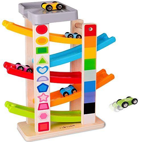 Montessori Spielzeug Ab 1 Jahr