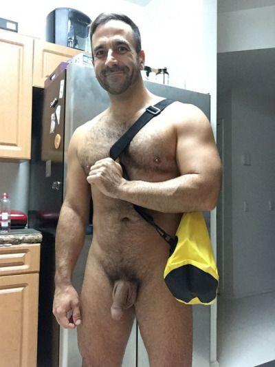hairy chest, gay daddy, daddies, bear, gay bear, hairy men, hairy legs, dilf…