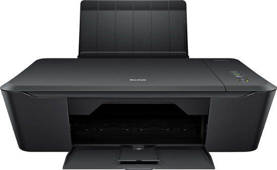 Kodak Verite 55w Mega Eco Wireless All In One Printer Black V