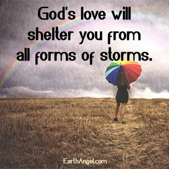 God to hear and stay blessed! :)