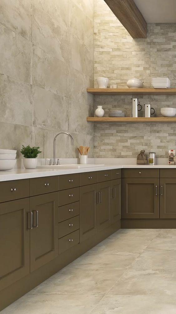 Top mẫu gạch ốp tường bếp đẹp nhất 2021-04