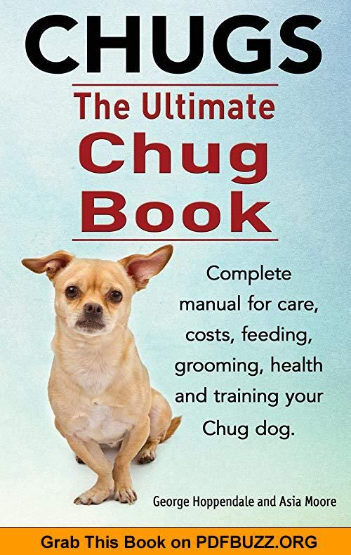 Chugs Ultimate Chug Book Complete Manual For Care Costs