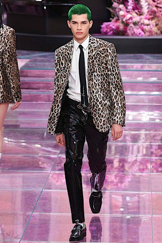 Épinglé sur Fashion Week Homme