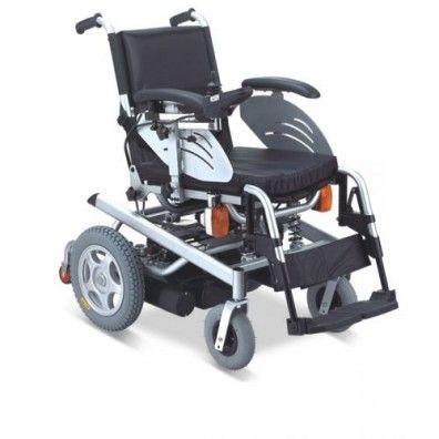 Wollex W123 Akülü Tekerlekli Sandalye http://www.akulusandalyem.com/tr/