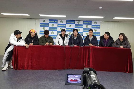 """""""Running Man"""" PD Promises Epic Episode Following Lee Kwang Soo Dating News"""