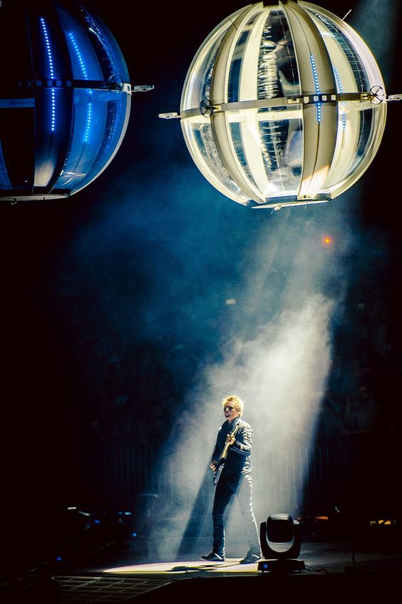 MUSE : [photos] MUSE_12 March 2016 - PALAIS 12 :: BRUSSELS, BELGIUM