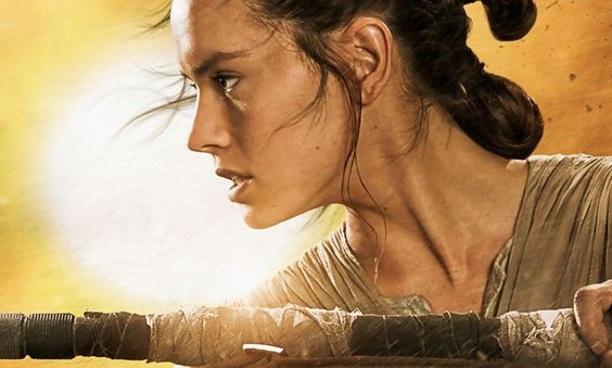 Tomb Raider Le Film : Daisy Ridley (Rey dans Star Wars VII) envisagée pour le rôle de Lara Croft