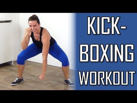 10 minute cardio kickboxing workout kickboxing exercises