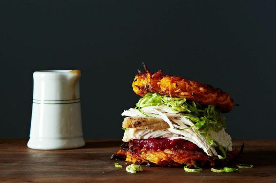 The Thanksgivukkah Double Down: Food52 vs. Serious Eats Face-Off #Thanksgivukkah