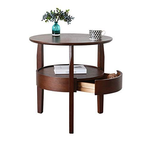 Coffee Tables Living Room Small Apartment Round Table Modern Sofa