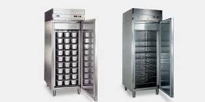 Armadio frigorifero ISA