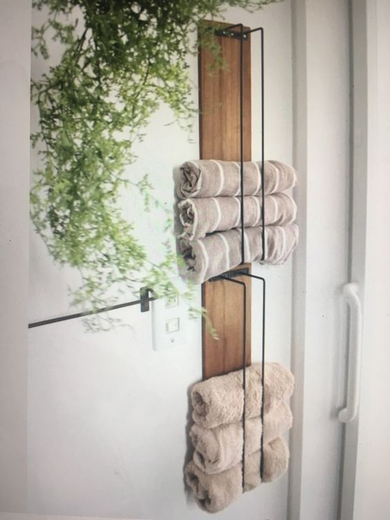 17 Inspiring Towel Storage Bathroom Redefine Your Bathroom In 2020 Bath Towel Storage Bathroom Towel Storage Towel Storage