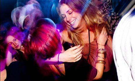 LONDON The Guardian's list of best clubs http://www.guardian.co.uk/travel/2011/may/06/top-10-clubs-london-nightlife