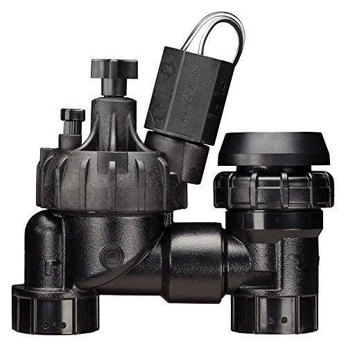 Details About Rainbird Jtv Asf 100 1 Anti Siphon Jar Top Sprinkler Valve W Flow Control Sprinkler Valve Small Greenhouses For Sale Siphon