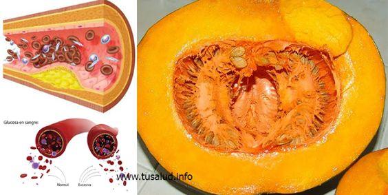 Un secreto revelado: Adiós colesterol, glucosa, lípidos y triglicéridos. - TuSalud.Info