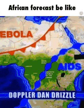 El Sida de Ébola ya está aquí