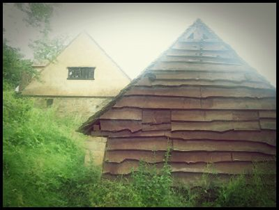 Stanway Watermill, Gloucestershire. Twitter / Recent images by @katieBmorgan