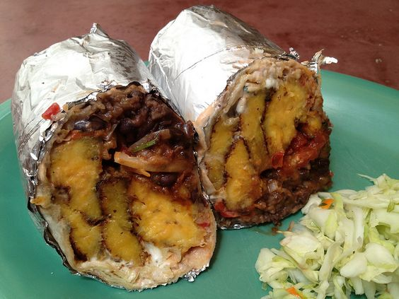 10 Best Places To Get A Burrito In San Francisco