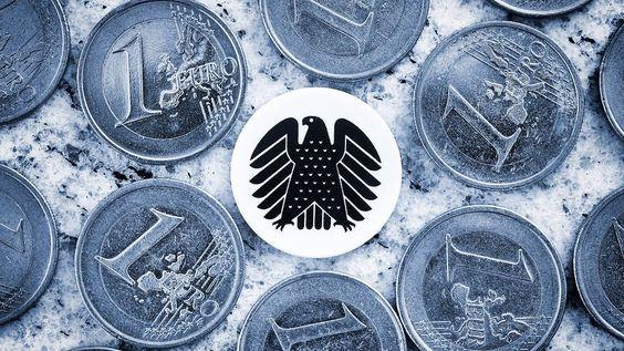 Gute Konjunktur füllt Kassen: Deutscher Staat schafft Überschuss