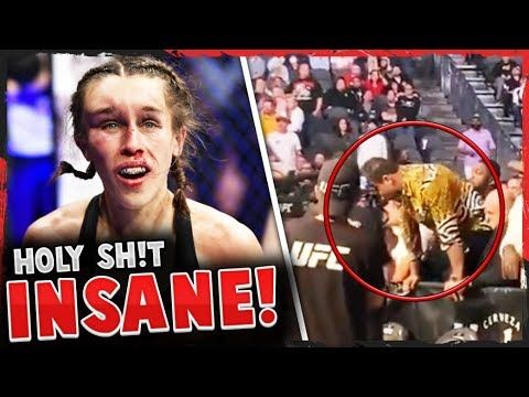 Reactions To Joanna Head Injury At Ufc 248 Footage Of Paulo Costa Getting Kicked Out Brian Ortega Youtube In 2020 Ufc Brian Ortega Ortega