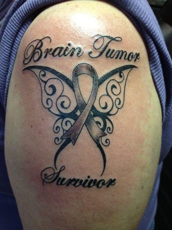 Brain Tumor Survivor!
