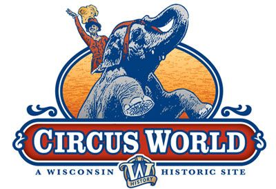 Circus World, Baraboo, Wisconsin