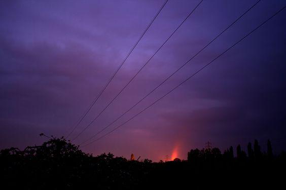 #easterfire