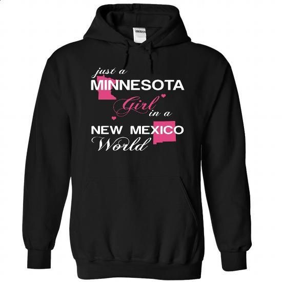 JustHong002-021-New_Mexico GIRL - hoodie #tshirt serigraphy #tumblr hoodie