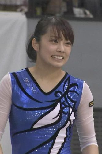 かわいい永井美津穂