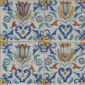 Antiques Ceramics And Spanish On Pinterest