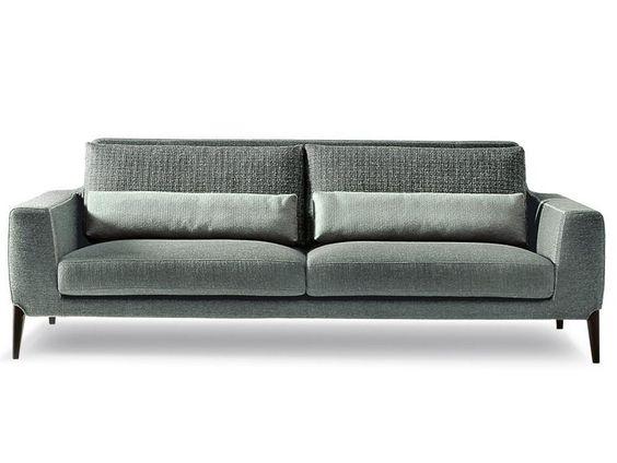 MILLER 沙发 by Ditre Italia 设计师Stefano Spessotto, Lorella Agnoletto