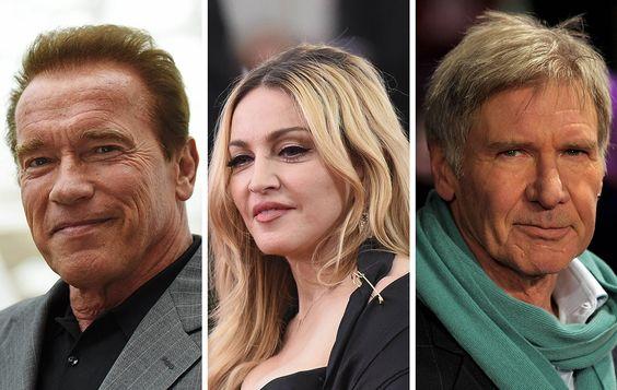 Confira quantos milhões perdeu cada um desses 12 famosos