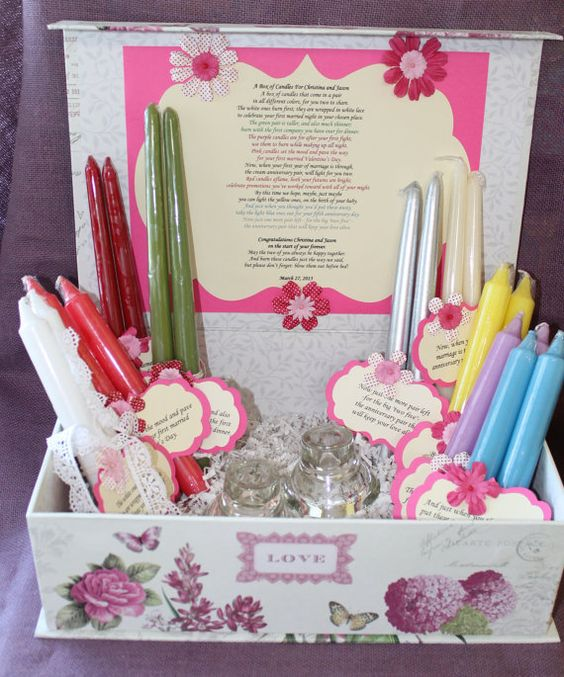 Thoughtful Wedding Gift: This Is The Best Wedding Shower Present Ever! There Will
