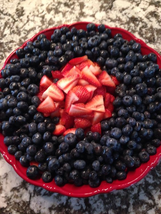 Perfect fruit cake I made!!! :)