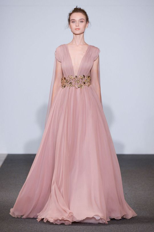 Sansa Stark - Dany Atrache Haute Couture Spring 2016