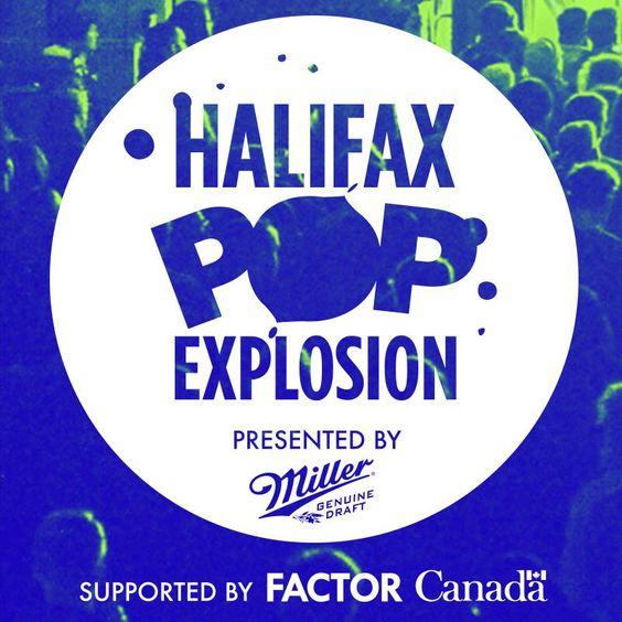 Halifax Pop Explosion: