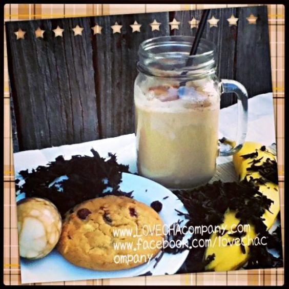 レシピとお料理がひらめくSnapDish - 6件のもぐもぐ - Milk tea with tea egg by LovechaCompany
