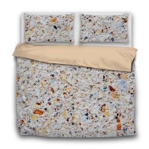 Custom Printed 3 Piece Duvet Cover Set Stone Duvet Cover Sets Duvet Covers Duvet Bedding Sets
