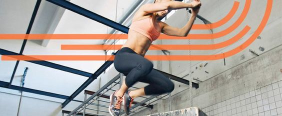 NBC Lauches Radius On-Demand Fitness - Finding the motivation to exercise in cold weather is a challenge. Throw in a wintry mix and forget it. But what if you didn't even have to leave the house?