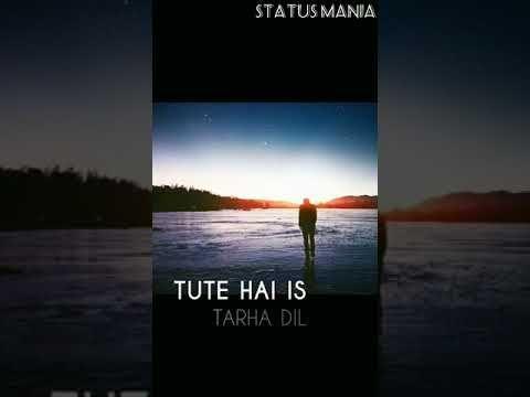 New Whatsapp Status Video Hum Jaise Jee Rahe Hai Koi Jee Ke To Bataye Whatsapp Status Statusmania What Whatsapp Status For Girls New Whatsapp Status Koi